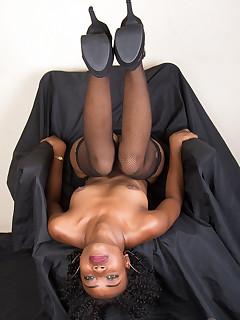 High Heels porn