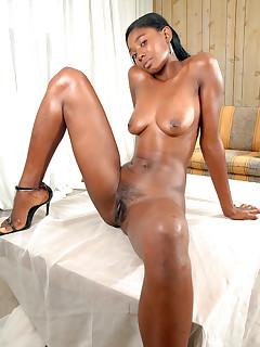 Ebony Girls Tgp